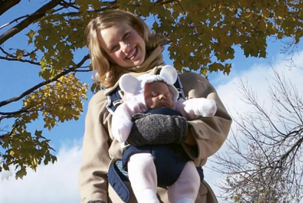 44df65675550 Comment bien choisir votre porte-bébé     Guide Maman Bébé