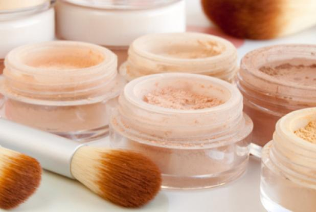 maquillage à utiliser pendant la grossesse