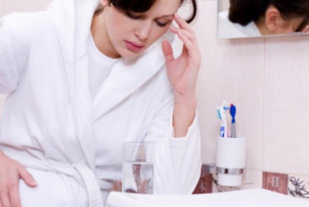 Les nausées font partie des désagréments les plus courants de la grossesse