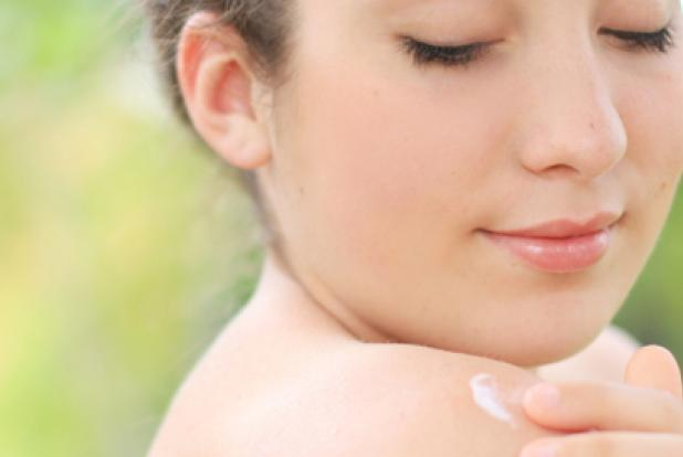 quel soin visage pendant la grossesse