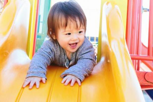 aire activité enfant extérieur