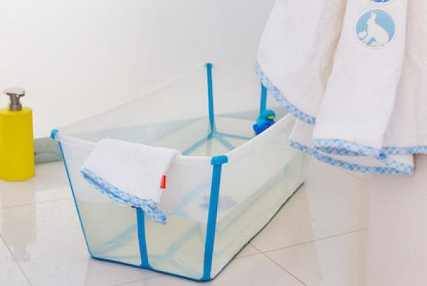 flexibath la baignoire pratique emmener partout avec. Black Bedroom Furniture Sets. Home Design Ideas