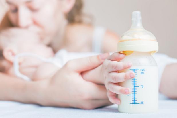 Conseils pour les mamans : choisir le bon biberon pour bebe