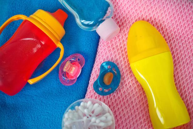 De la moisissure dans les gobelets tommee tippee guide for Moisissure chambre bebe