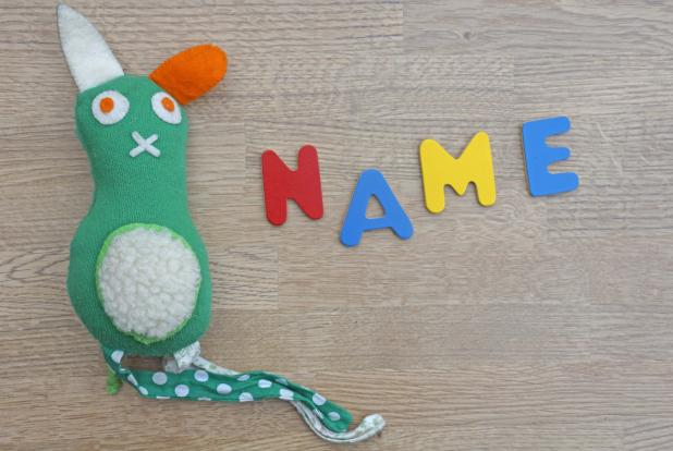 Top 10 des prénoms qui se terminent en U