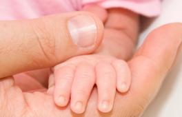 Un enfant prématuré aura fréquemment besoin de soins spécifiques