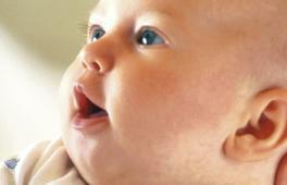 Comment bébé se fait-il comprendre de maman ?