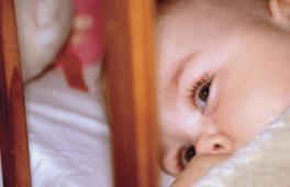 Aider bébé à dormir