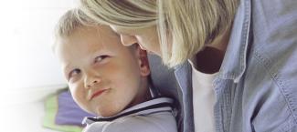 Raisonner un enfant malpoli