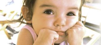 un enfant qui ne veut pas parler