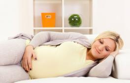 Ne négligez pas votre maison pendant votre grossesse