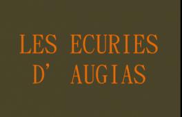 Les écuries d'Augias