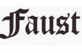 Prénom Faust