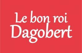 comptine pour bébé : le bon roi Dagobert