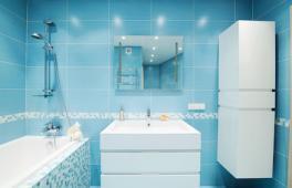 une salle de bain sure pour bébé et le jeune enfant