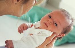 bébé secoué : des séquelles dramatiques