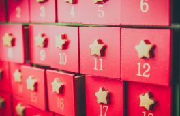 DIY : top 5 des calendriers de l'Avent