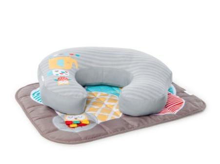 top 5 des coussins d 39 allaitement guide maman b b. Black Bedroom Furniture Sets. Home Design Ideas