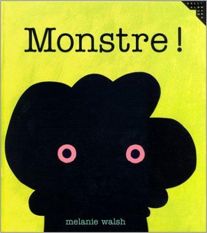 Top 5 Des Livres Sur Les Monstres Pour Preparer Halloween