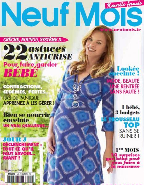 top 3 des magazines pour parents guide maman b b. Black Bedroom Furniture Sets. Home Design Ideas